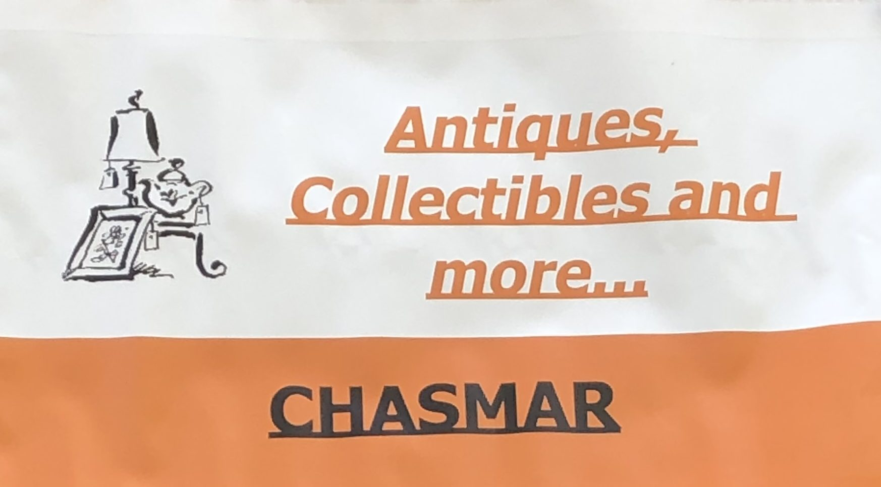 CHASMAR Antiques